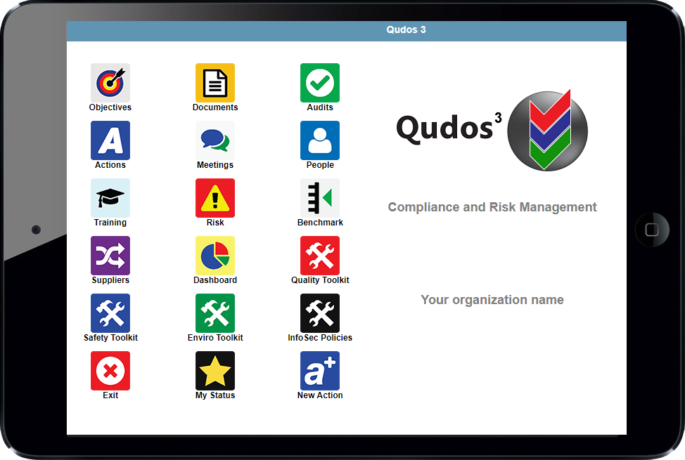Qudos335Interface