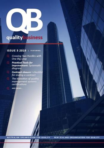 AOQ Quality Business Magazine