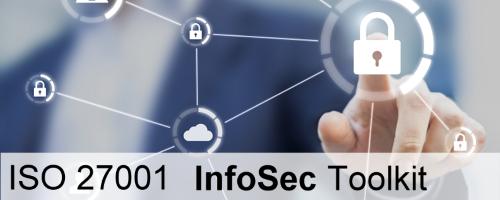 ISO27001 InfoSec Toolkit