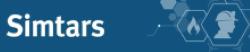 DNRME Simtars logo