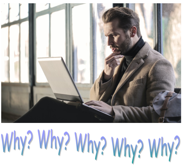 Root Cause Analysis and 5 Whys