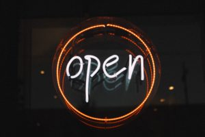 Open for Business - illustrating BCM and ISO 22301